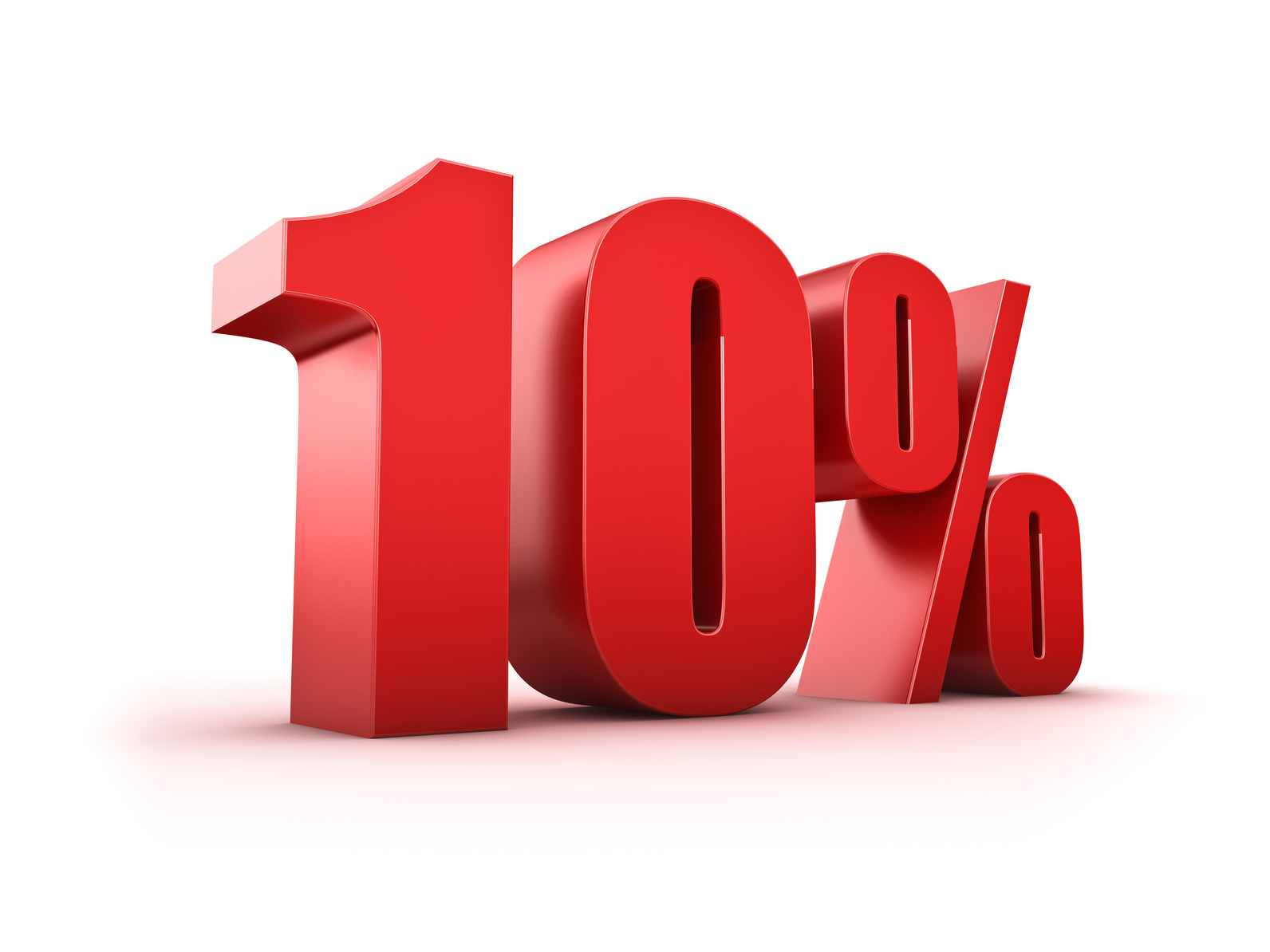 Возврат 10%